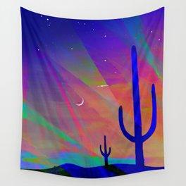 Arizona Evening Wall Tapestry