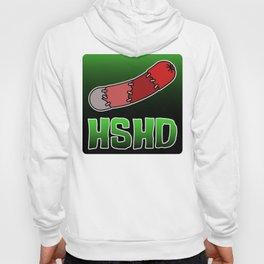Horrorshow Hot Dog Logo - Frankenweenie Hoody