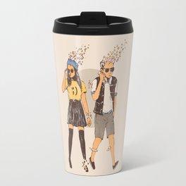 Instant Society Travel Mug
