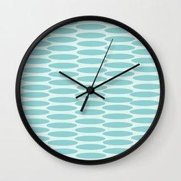 floss Wall Clock