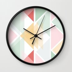 If today goes well Wall Clock