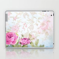 Pretty Vintage Roses #1 Laptop & iPad Skin