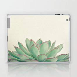 Echeveria Laptop & iPad Skin