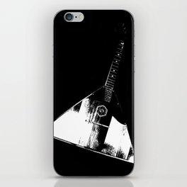 Balalaika Decay iPhone Skin