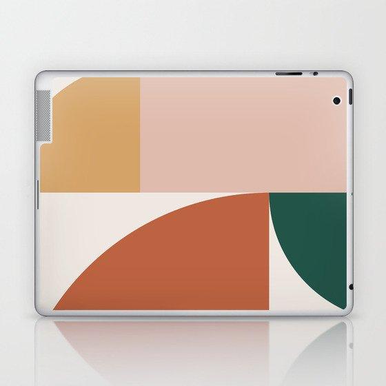 Abstract Geometric 10 Laptop & iPad Skin