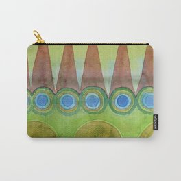 The Seven Dwarfs Carry-All Pouch
