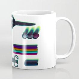Duck inside! Coffee Mug