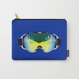 Ski goggles Carry-All Pouch
