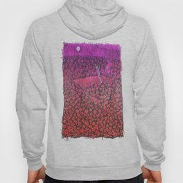 Shred From The Grave Hoody