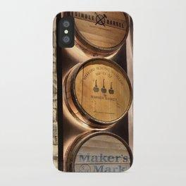 3 Barrels iPhone Case