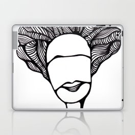 Beauty Laptop & iPad Skin