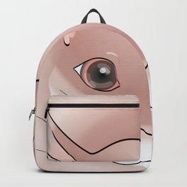 2D Rabbit 1a Backpack