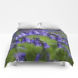Bluebell Arch Comforters