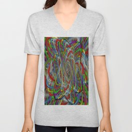 Astray Colors Unisex V-Neck