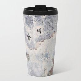 PALIMPSEST, No. 7 Travel Mug