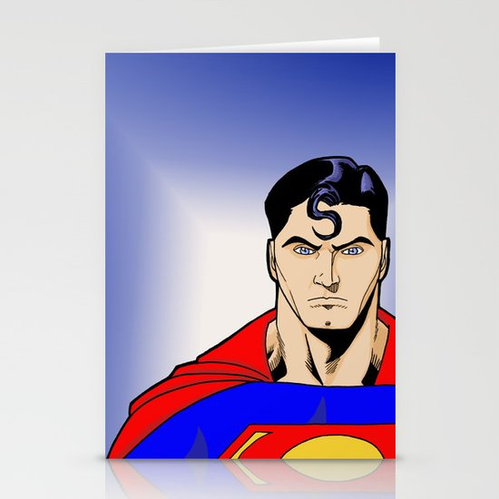 Super Stationery Cards