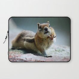 Talk To The Hand Laptop Sleeve