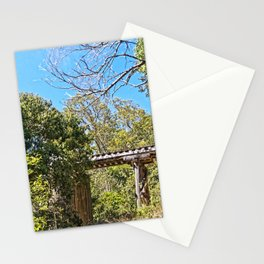 Rustic Railway Bridge Stationery Cards