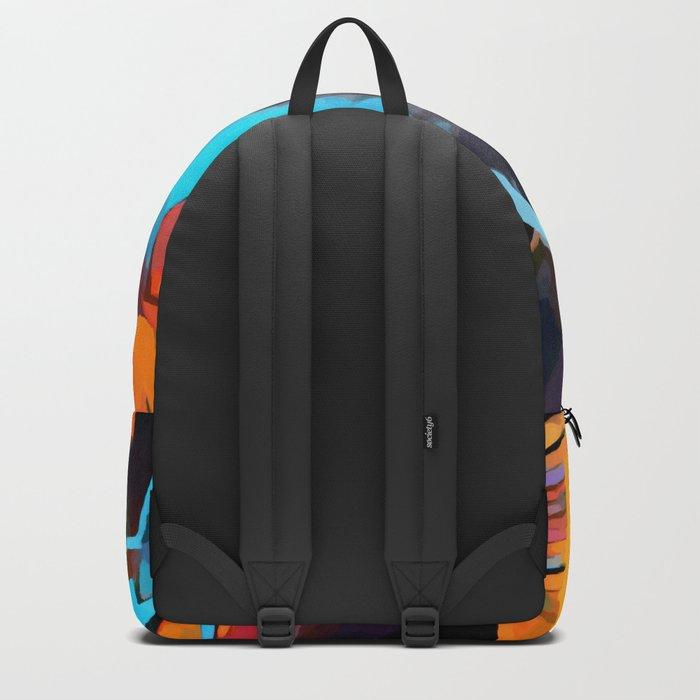 St. Bernard Backpack