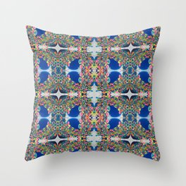 I'd Steal All of You From the Universe Throw Pillow