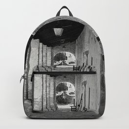 A View In A View Backpack
