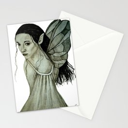 Faery Stationery Cards