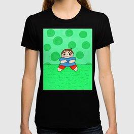 Happy Green T-shirt