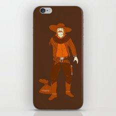 One Armed Bandit iPhone & iPod Skin