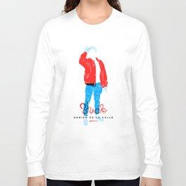 Studio Adrien de La Celle - Poster I Long Sleeve T-shirt