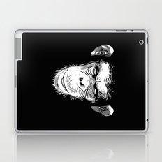 Evil Monkey Laptop & iPad Skin