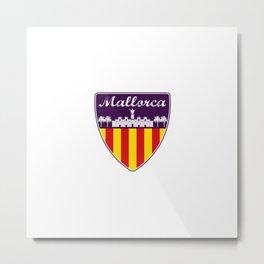 Mallorca Spain Metal Print