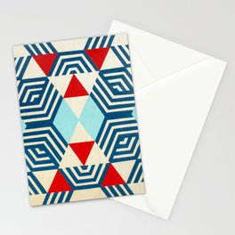 Commensus Stationery Cards