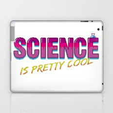 Science is Pretty Cool Laptop & iPad Skin