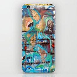 The Escape iPhone Skin