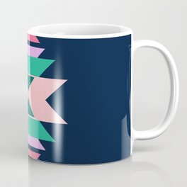 Minimal native decor Coffee Mug