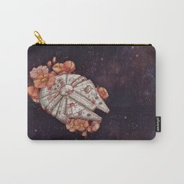 Millenium flowers Carry-All Pouch