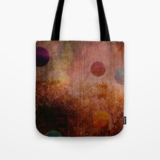Bouncin' Tote Bag