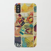 egypt iPhone & iPod Cases featuring Egypt  by Vic[tori]a Little
