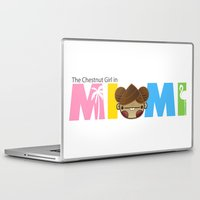 miami Laptop & iPad Skins featuring Miami by Ed Warner