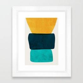 Effigy Framed Art Print