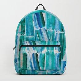 Classic Blue Sugarcane Backpack