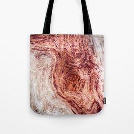 Against the grain Tote Bag
