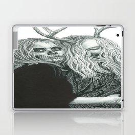 Olsen Twins Laptop & iPad Skin