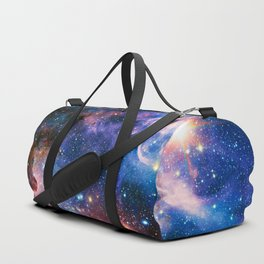 Carnia Nebula Duffle Bag