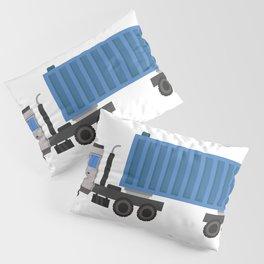 truck Pillow Sham
