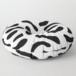 cow print Floor Pillow