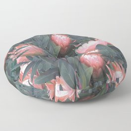 Proteas party Floor Pillow
