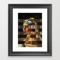 Dürer van Meer Framed Art Print