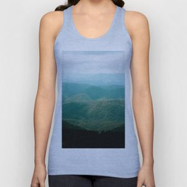 Allegheny Layers Unisex Tank Top