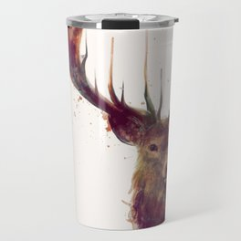 Red Deer // Stag Travel Mug